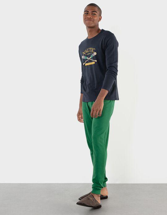 Pyjamas, Nautical