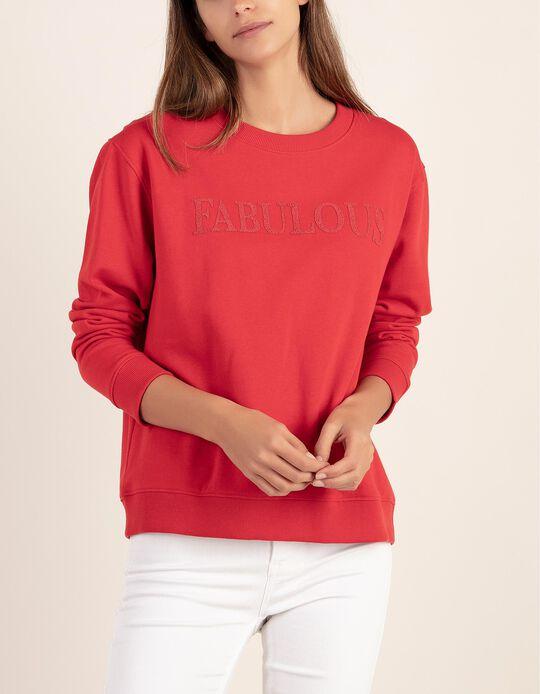 Sweatshirt Fabulous