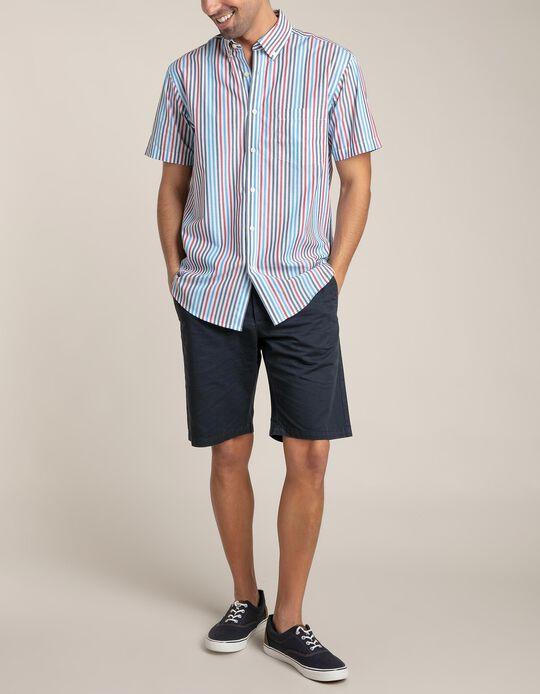 Striped Shirt, Essentials