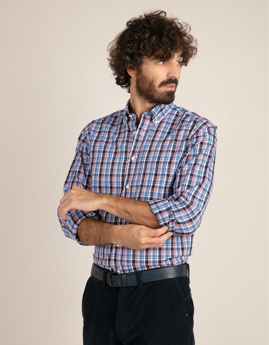 Chequered Shirt, Essentials