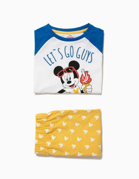Pijama Mickey Vacations