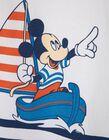 Conjunto T-shirt e Calções Mickey