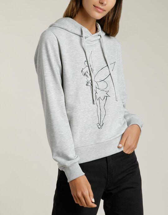 Disney Hooded Sweatshirt