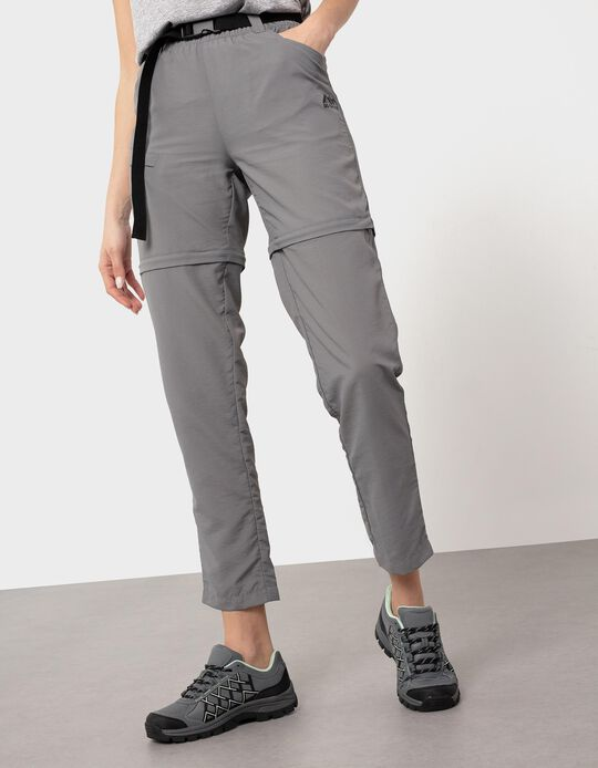 Convertible Trousers for Trekking
