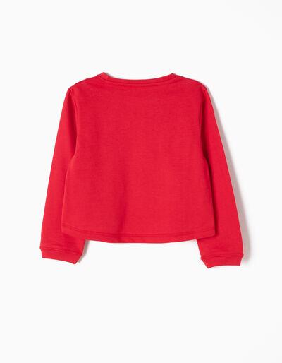 Sweatshirt Pretty