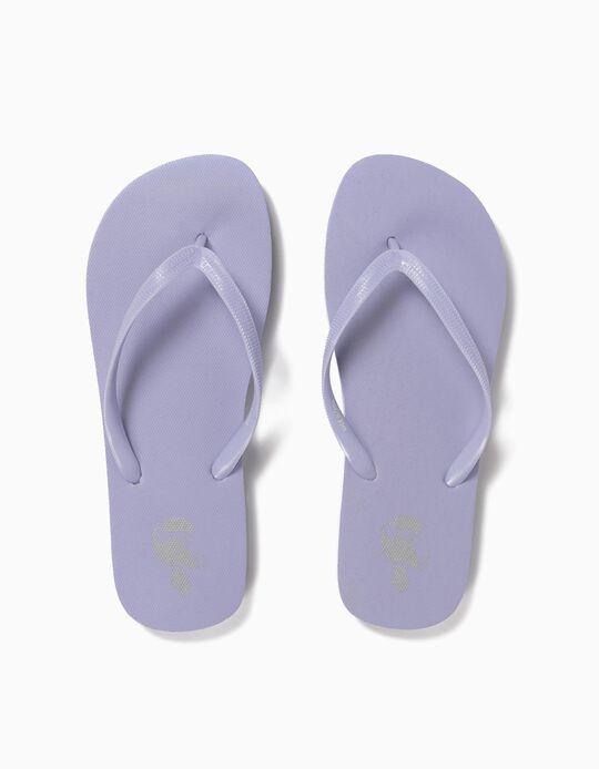 Beach Sandals, Plain