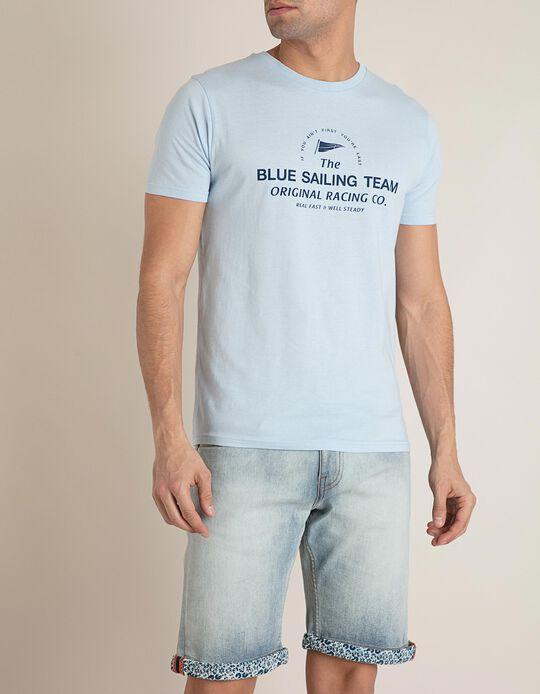 f4dd8db47 T-Shirt Sailing Team