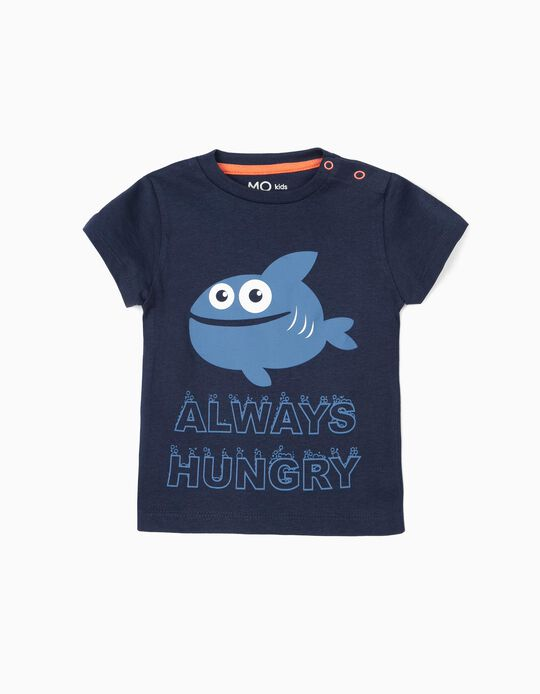 T-shirt Always Hungry