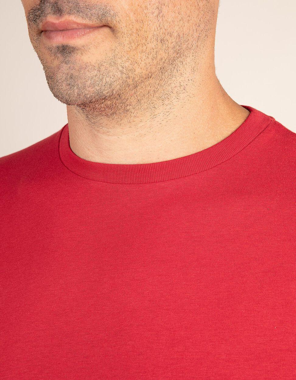 T-shirt de manga comprida Essential