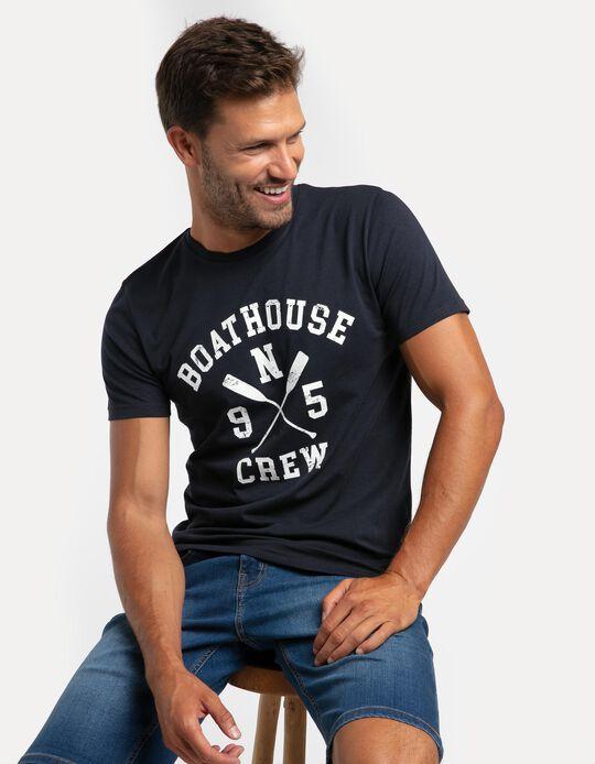 T-shirt Boathouse
