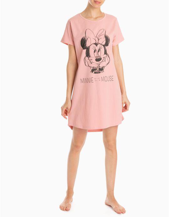 Camisa de Dormir Minnie