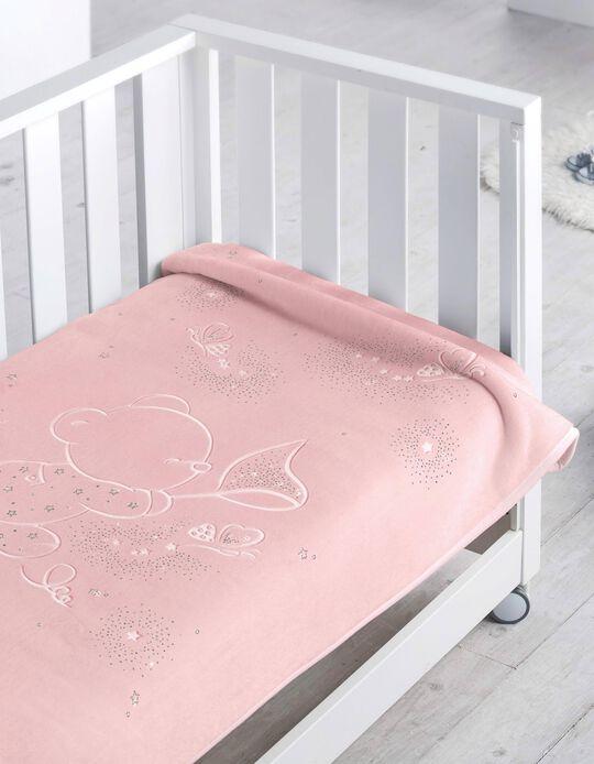 Cobertor 110x140 cm Pielsa Baby