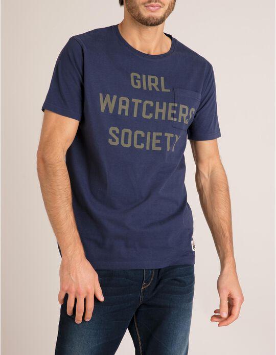 T-Shirt Watchers Society