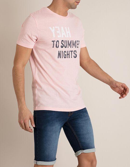 T-Shirt Summer Nights