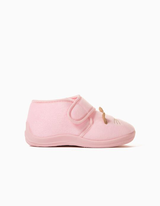 Slippers for Girls, Pink