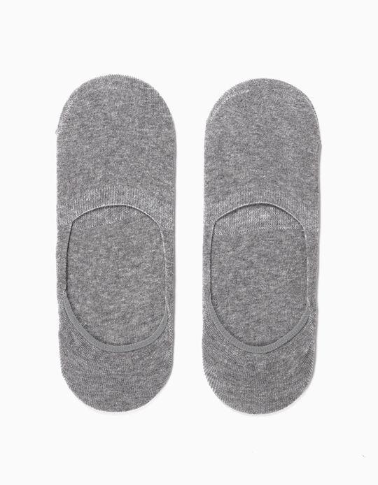 Pack of 2 Pairs of Socks