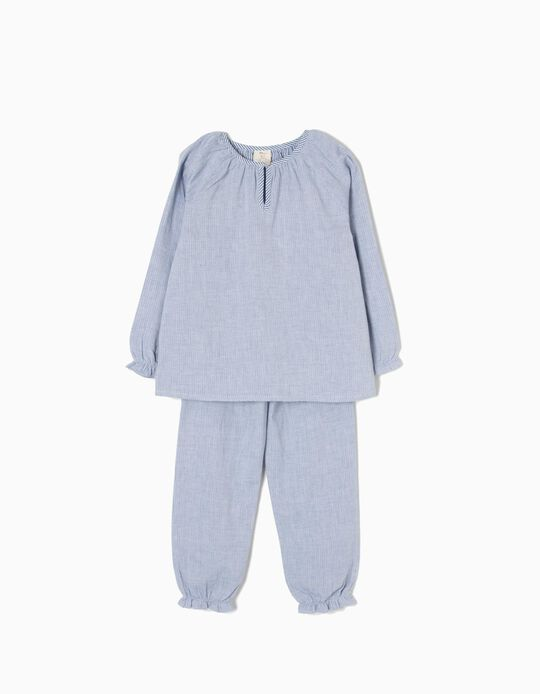 Pijama B&S Menina