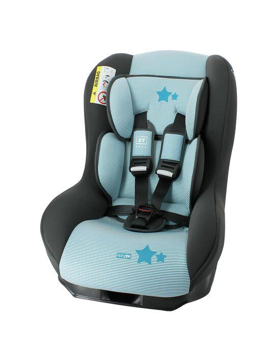 Cadeira Auto Gr 0/1 Izzigo Plus Zy Safe
