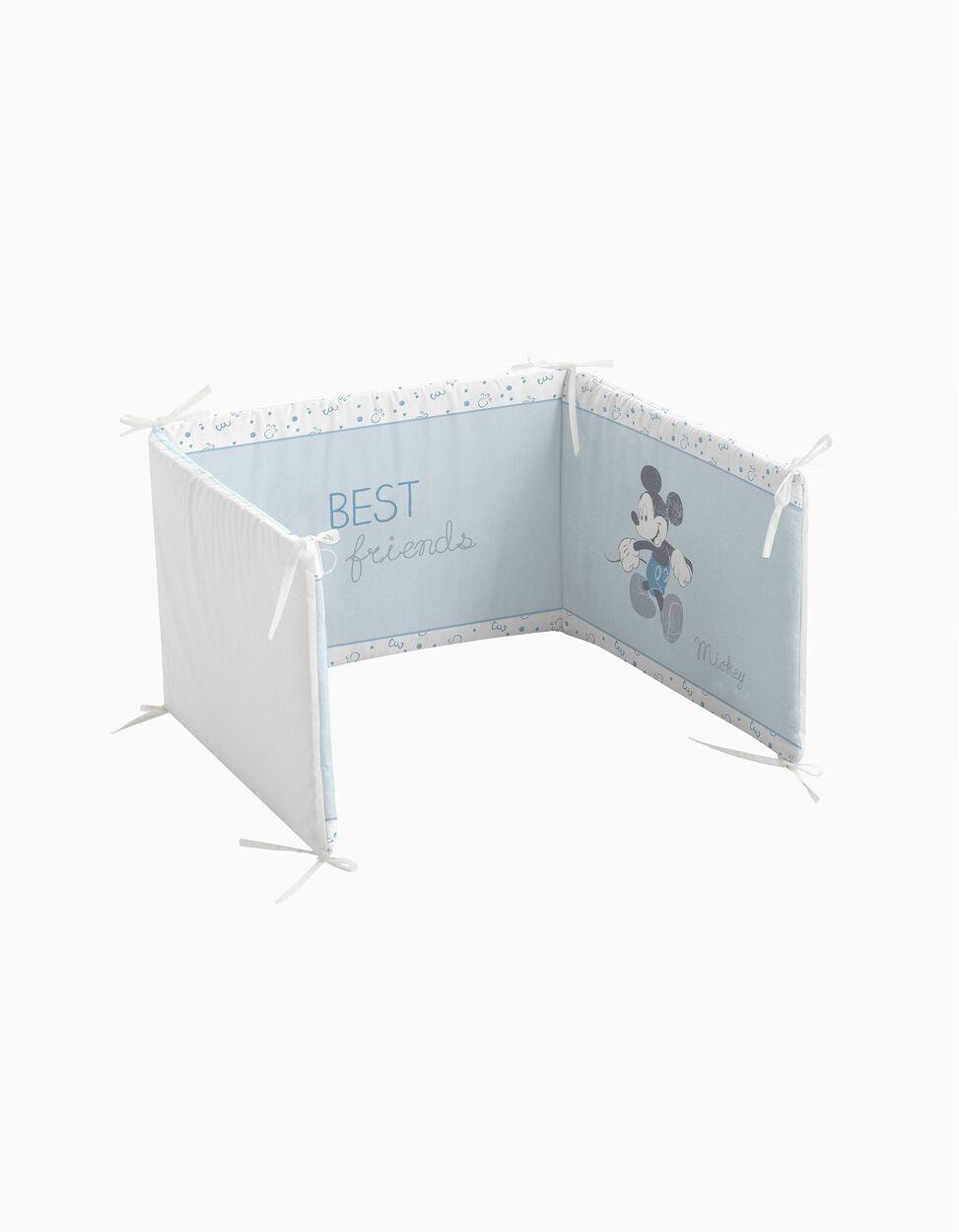 Edredão & Resguardo 120x60cm Best Friends Disney