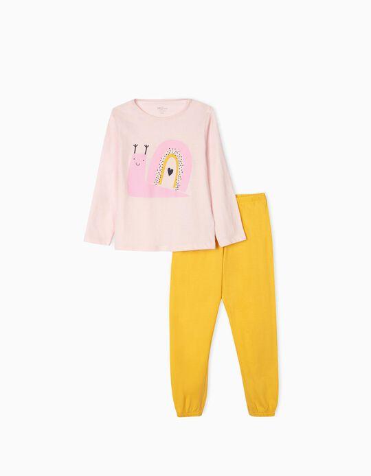 Cotton Pyjamas, for Kids