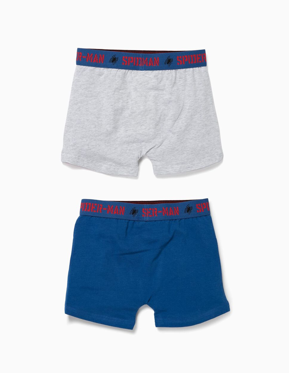 Pack 2 Boxers Spider Man