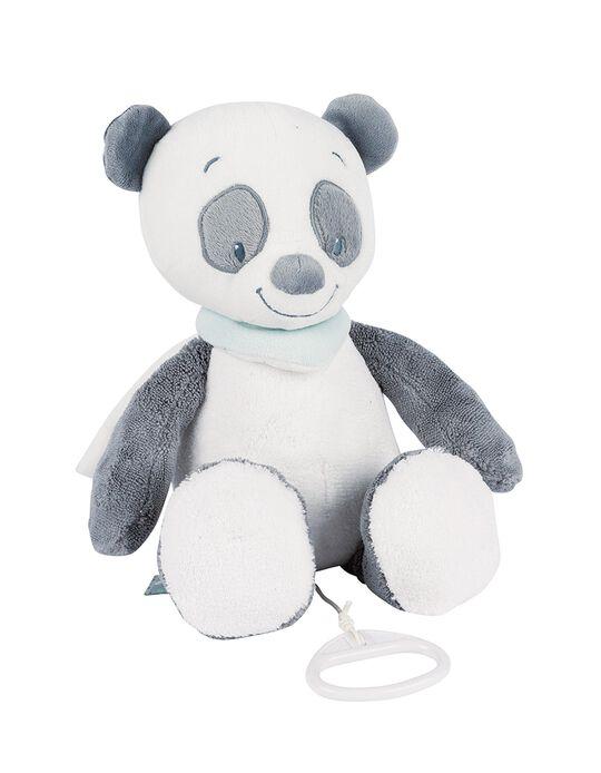 Brinquedo Musical Panda Loulou Nattou