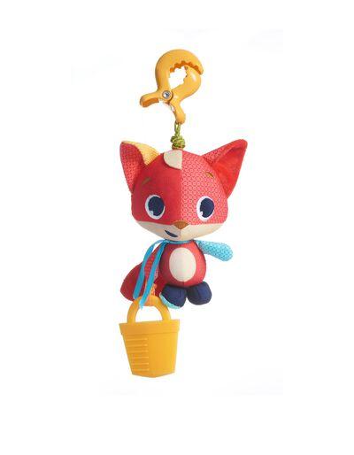 Brinquedo Tiny Smarts Fox Jitter Meadowdays Tiny Love