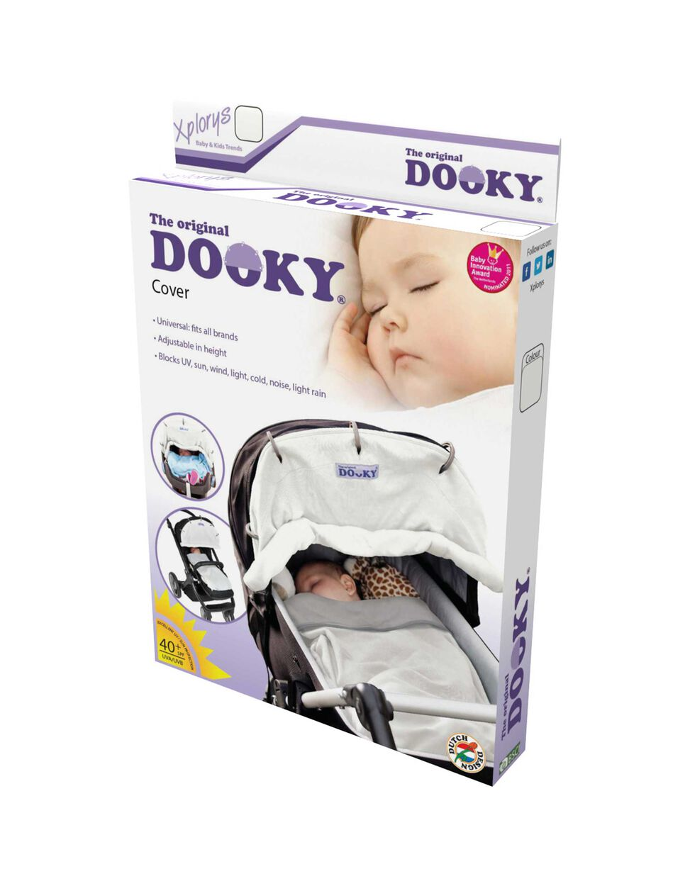 Forra Universal Dooky