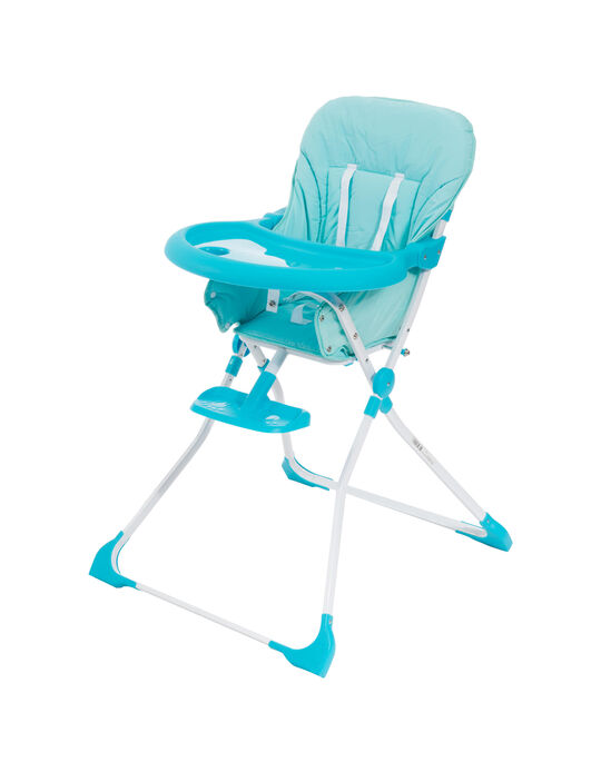 Cadeira De Refeição New Candy Zy Baby