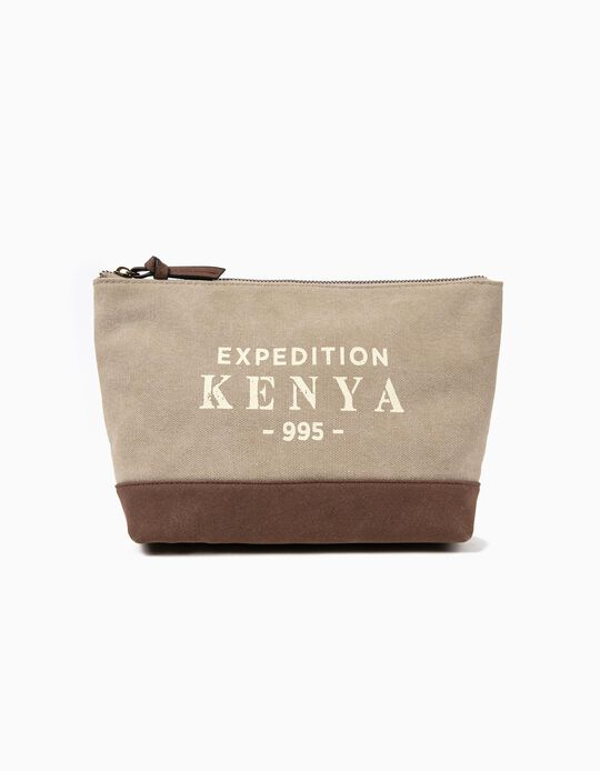 Necessaire Kenya