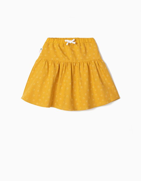 Fleece Skirt, Organic Cotton