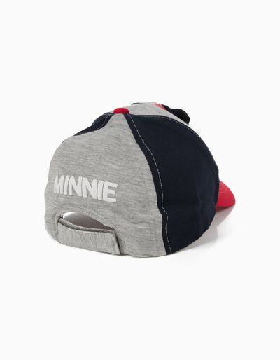 Boné Minnie