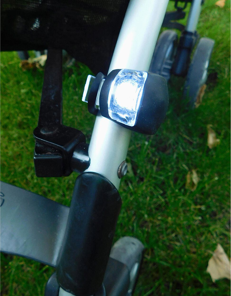 Luzes para carrinho de Rua Saro 2un.