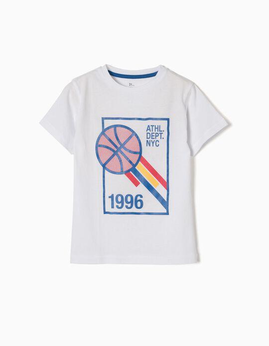 T-shirt 1996