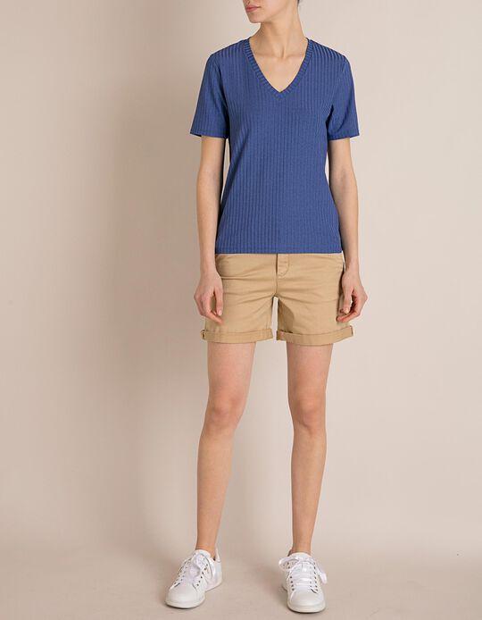 T-Shirt Canelada