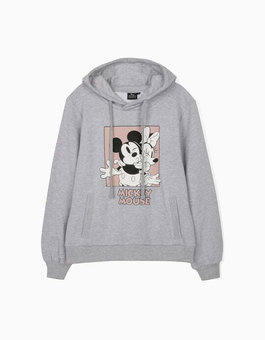 Hooded Sweatshirt, Disney