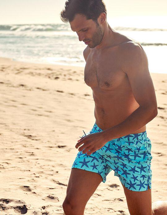 Starfish Swim Shorts, for Men