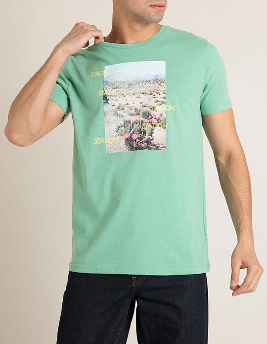 T-Shirt Station