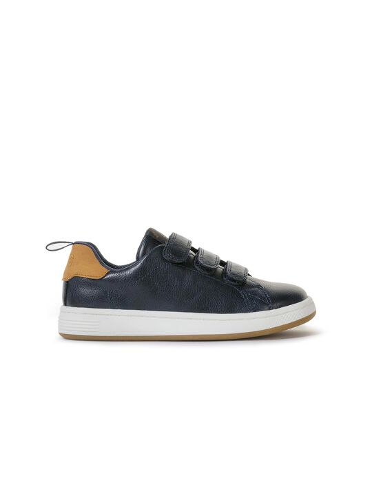 Trainers for Boys 'ZY 1996', Dark Blue