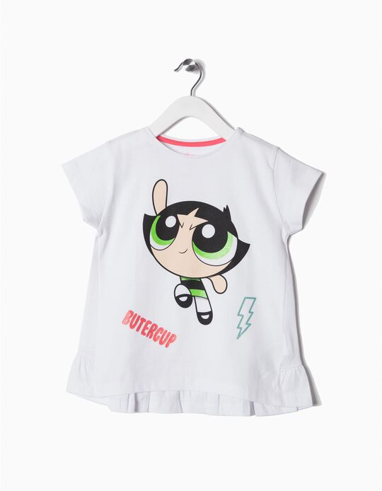 T-shirt PowerPuff Girls