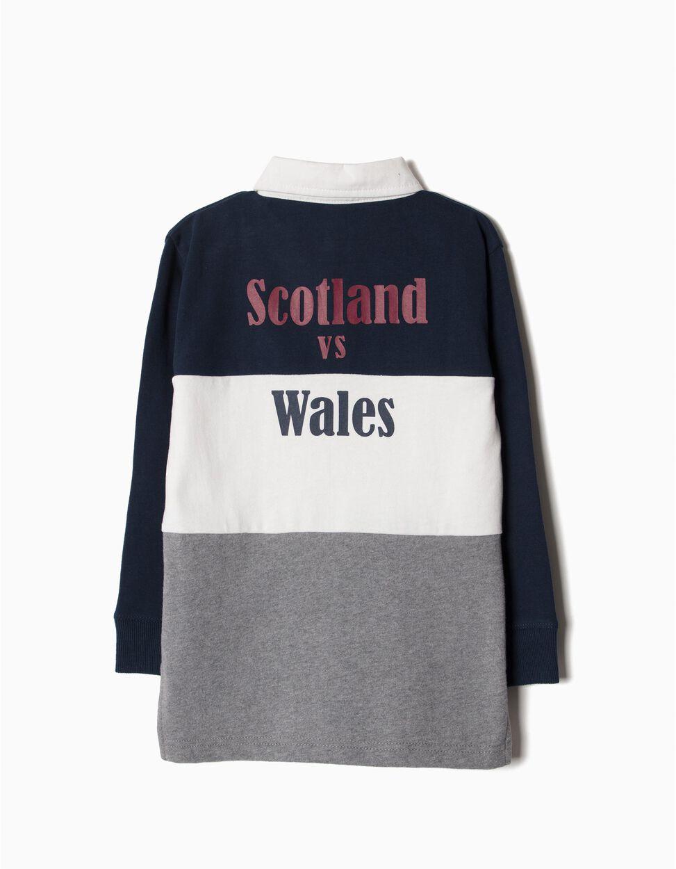 Polo Scotland