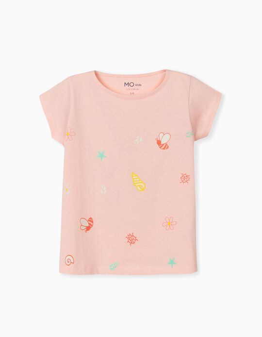 T-shirt for Girls, 'Bees'