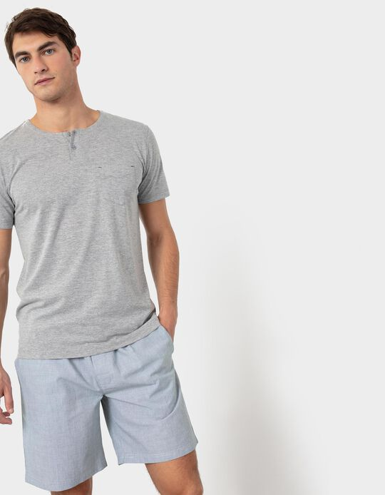 Basic Pyjamas for Men
