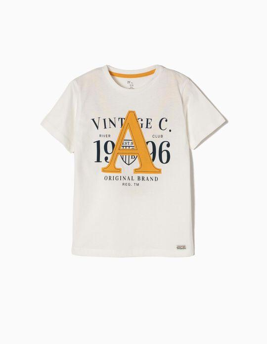 T-shirt Vintage 1996