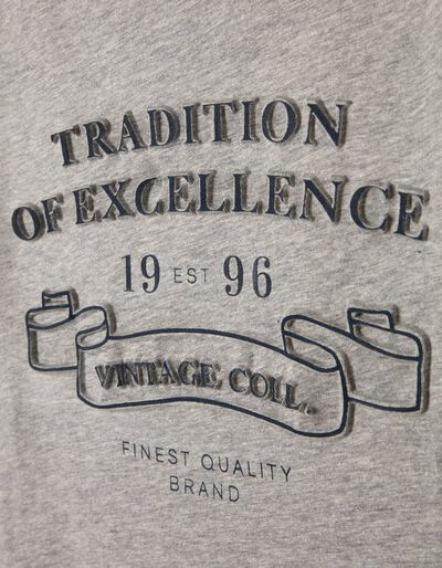 T-shirt Tradition