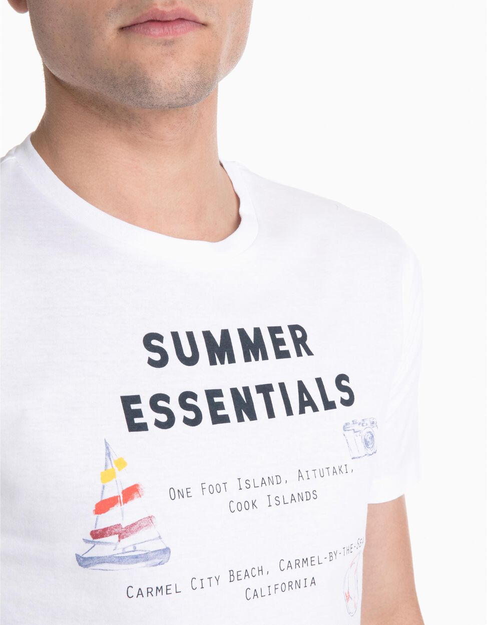 T-Shirt Summer Essentials