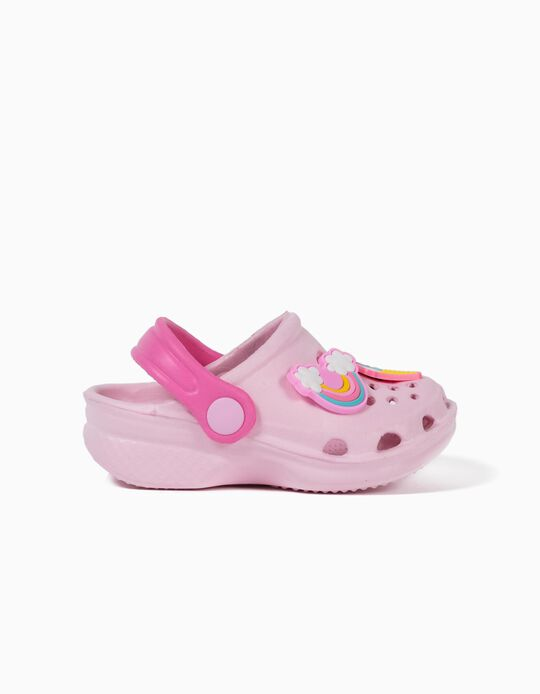 Clogs for Baby Girls