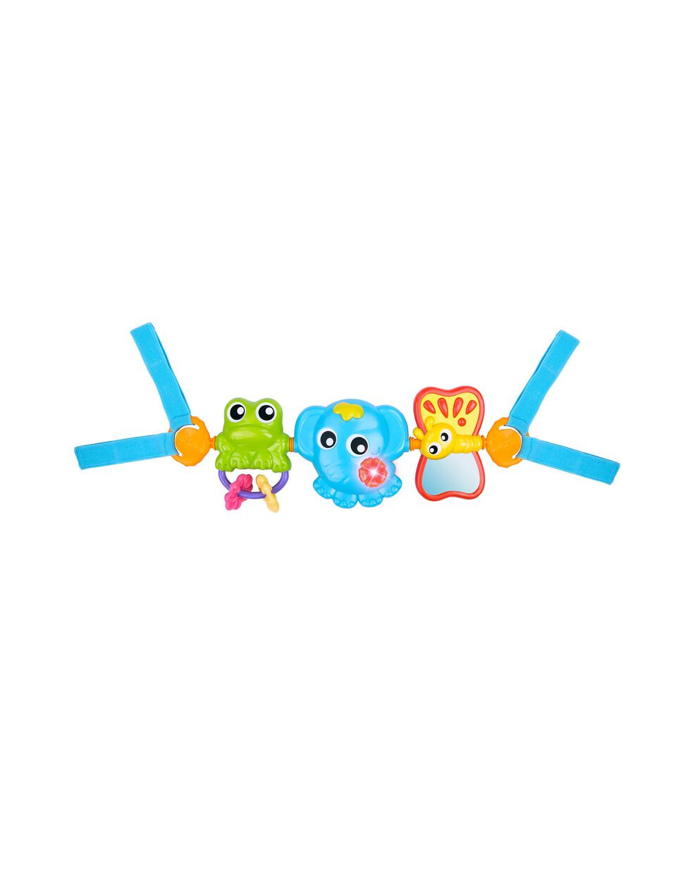 Laço de Trio Musical Playgro