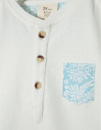 Pijama Coleção B&S