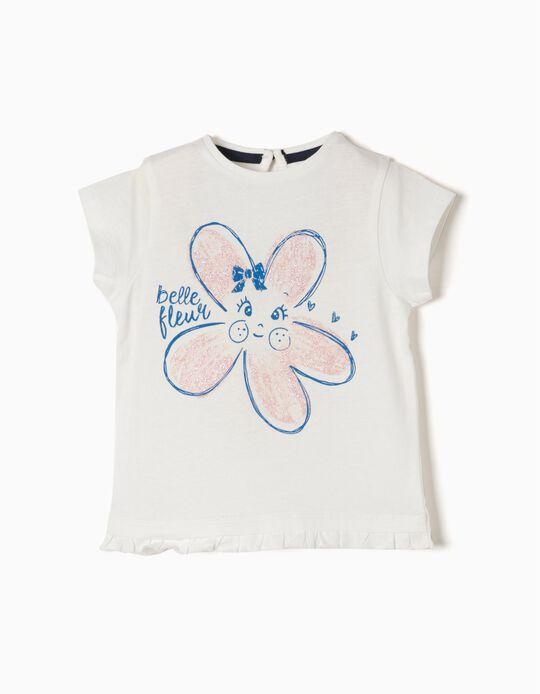 T-shirt Belle